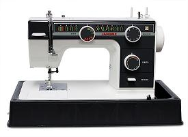 Janome 393 Old School